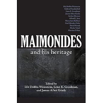 Maimonides and His Heritage (S U N Y Series in Jewish Philosophy)