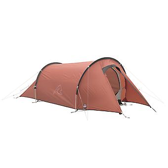 Robens Route Arch 2 2 Person Tunnel Tent Red