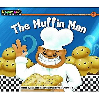 The Muffin Man Leveled Text (Rising Readers)