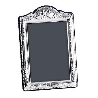 Orton West Large Photo Frame 3.5x5 - Silver