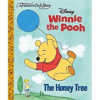 Treasure Cove Stories  Winnie the Pooh The Honey Tree