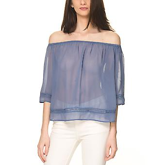 Glamorous Women's Off The Shoulder Blouse In