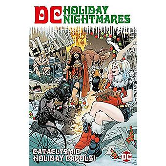 DC Holiday Volume 3 by Various - 9781401294878 Book