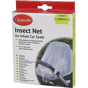 Clippasafe Universal Car Seat Insect Net