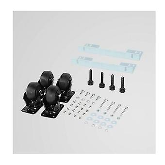 Cyberpower Cra60003 3 Zoll Heavy Duty Caster Kit 4 Pro Packungen