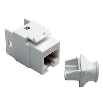 Modular Rj45 Jack Protector Pack Of 10