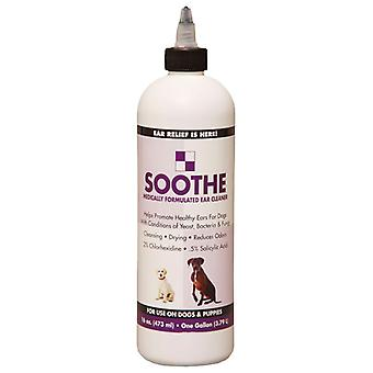 Showseason Soothe Ear Cleaner 473ml