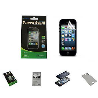 iPhone 6 - 6S Näytönsuoja - Kirkas
