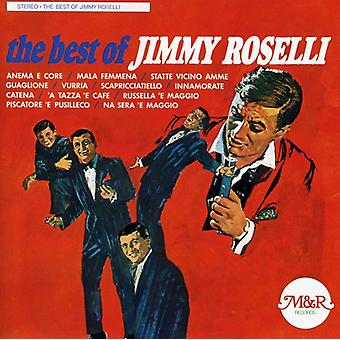 Jimmy Roselli - Vol. 1-Best of Jimmy Roselli [CD] USA import