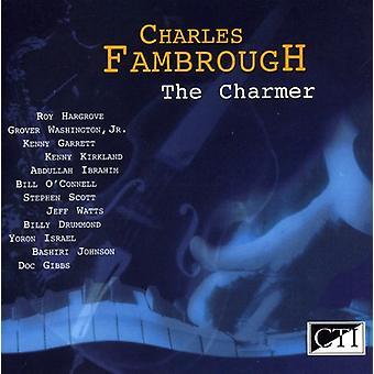 Charmer [CD] Etats-Unis d'importation