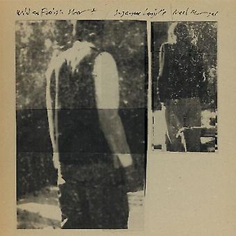 Suzanne Langille & Neel Murgai - Wild & Foolish Heart [Vinyl] USA import