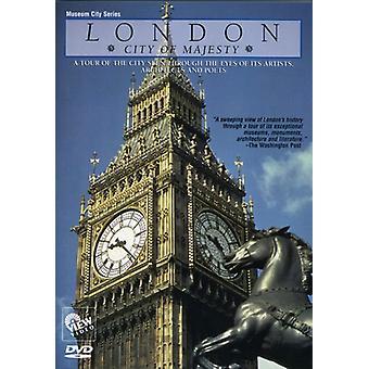 London-City of Majesty [DVD] USA import