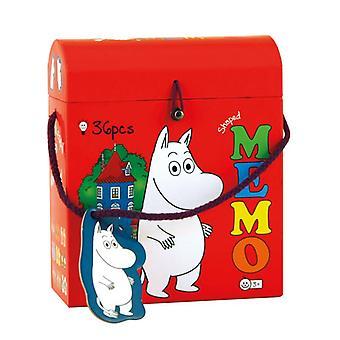 Memorie Moomin