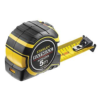 Stanley Tools FatMax Autolock Pocket Tape 5m (32mm) (Métrica) STA033671