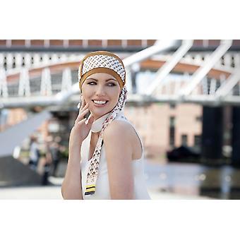 Yanna Kameel Daisy Florenza Sjaal