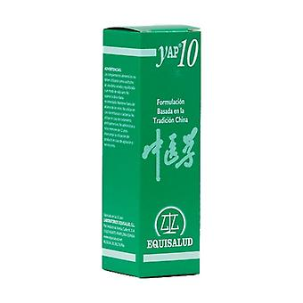Yap 10 Liver Congestion 31 ml