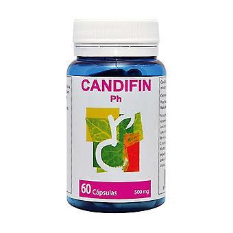 Candifin Ph 60 capsules