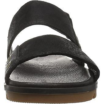Sorel Women's Torpeda Flache Sandale