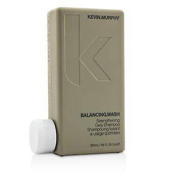 Balancing.wash (versterking van de dagelijkse shampoo voor gekleurd haar) 196638 250ml/8.4oz
