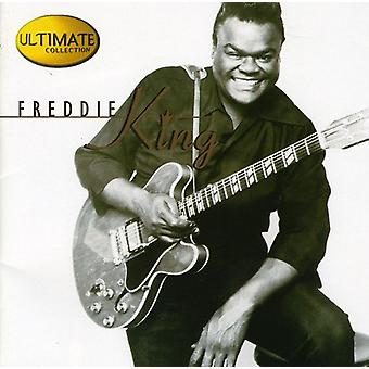 Freddie King - Ultimate Collection [CD] USA import