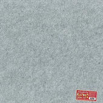 Stamperia Felt Sheet Grey