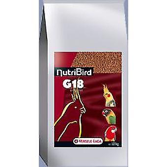 Versele Laga Nutribird G18 Original - Cria (Birds , Bird Food)