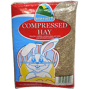 Mayfield Compressed Hay - Large