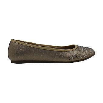 Style & Co. Womens Angelynnr Closed Toe Ballet Flats