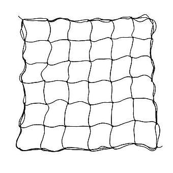 Elastic Scrog Net- Support For Vegetable Climbing, Vine, Flower