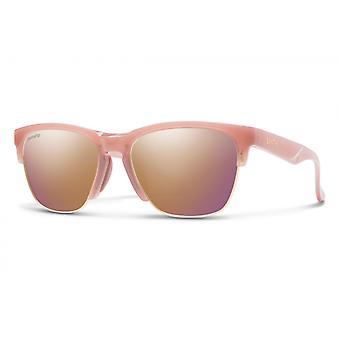 Aurinkolasit Unisex Haywire roosa/roosa/kullan monikerroksinen