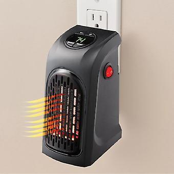 Stuff Certified® Electric Heater Radiator Heating Plug Wall Heater Portable