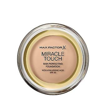 Max Factor Miracle Touch Foundation 043 Golden Elfenbein