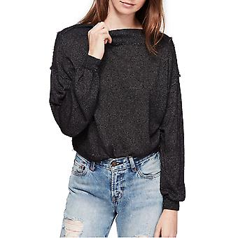 We The Free By Free People | Stay With Me Boat Neck Top