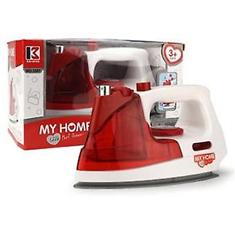 1 Pc Clean Up Toy Pretend Play Toy- Vacuum Cleaner Housekeeping, Cleaning