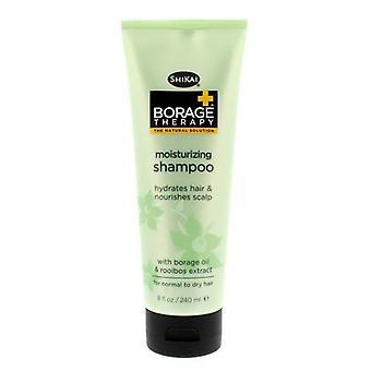 Shikai Mositurizing Shampoo, 8 Oz