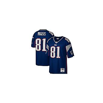 Mitchell & Ness Nfl New England Patriots Randy Moss 2007 Legacy Jersey
