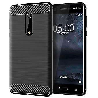 Anti-drop Case for Nokia 5 MOFANKJ-PC943