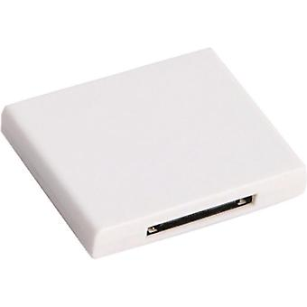 Bluetooth Audio 30 pin receiver/receiver suitable for Apple 30 pin dock