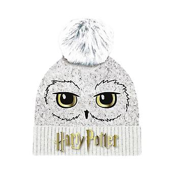 Harry Potter Hedwig Bobble Hattu