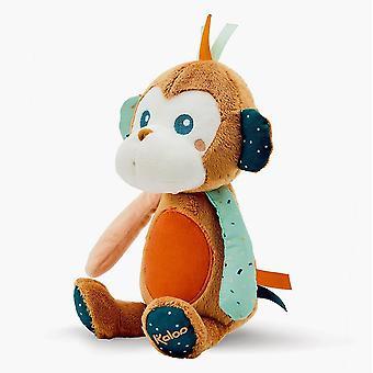 Kaloo Jungle Vibrating Sam The Monkey