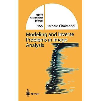 Modellering en inverse problemen in beeldanalyse, Vol. 155