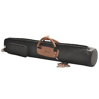Sopraanon suora saksofoni pehmeä laukku, elektroniset puhalluspussit