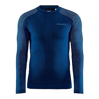 Craft Adv Warm Fuseknit Intensity 1909732349652 training all year men t-shirt