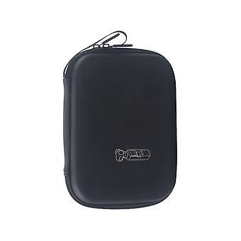 Portable Storage Carrying Bag, Hard  Nylon Waterproof Carrying Case Storage Box Handbag Black
