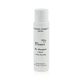 Vivace 24/7 dry shampoo crème 257804 50ml/1.7oz