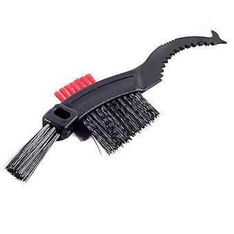 Multi-Function Brush For Cleaning Bike