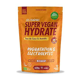 Super Vegan Hydrate Coconut Water and Acerola 360 g of powder