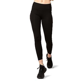 Kyodan naisten workout jooga leggingsit taskut 25 tuumaa