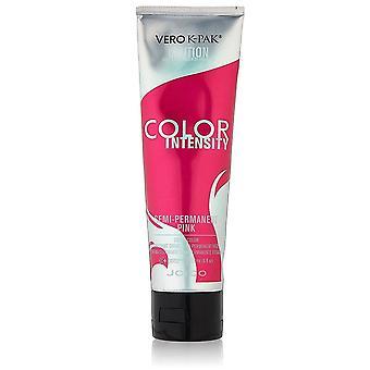Joico Color Intensity Semi Permanent Hair Colour - Pink