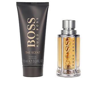 Hugo pomo-boss tuoksu asettaa 2 Pz miehille